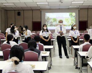 โรงเรียนเบญจมราชูทิศ6